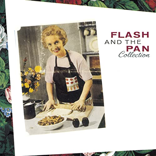 Flash And The Pan - Collection - Zortam Music