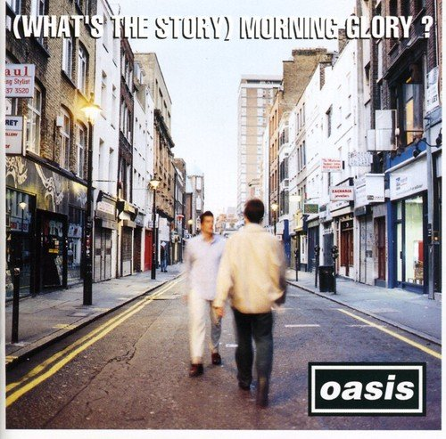 Oasis - Morning Glory - Zortam Music