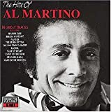 Skivomslag för The Hits of Al Martino
