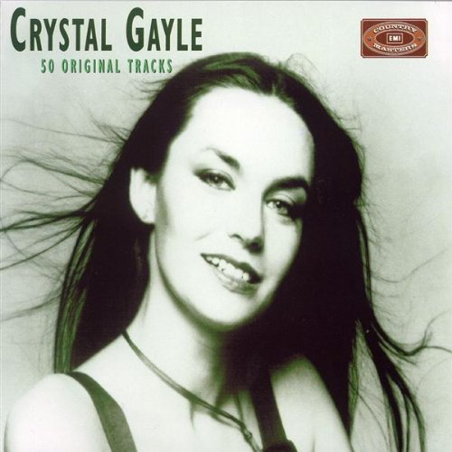 Crystal Gayle - EMI Country Masters - Zortam Music