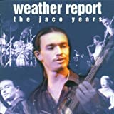 Port Of Entry - Weather Report
