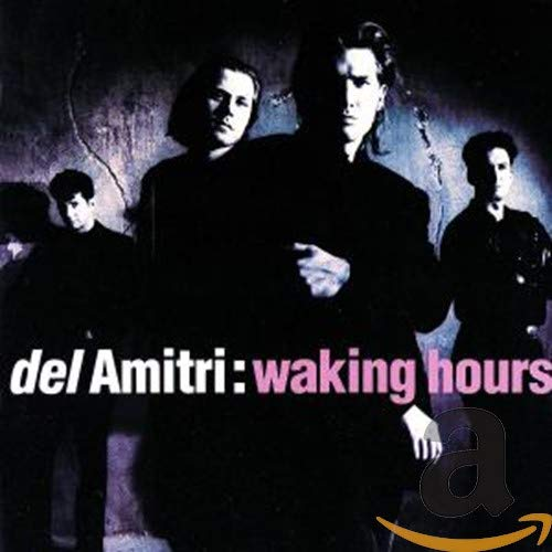 DEL AMITRI - Waking Hours - Zortam Music