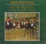 Pochette de l'album pour A&M Gold Series