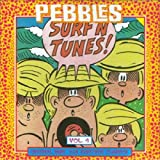 Capa de Pebbles, Volume 4 - Surf Tunes!