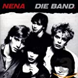 Album cover for Die Band.