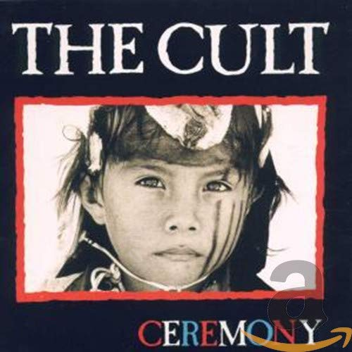 The Cult - Ceremony - Zortam Music