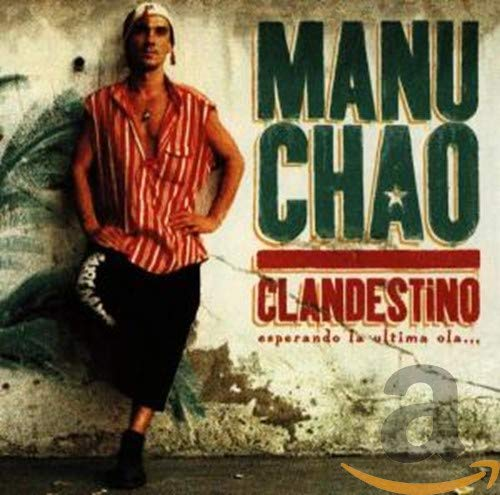 Manu Chao - The Best Of... - Zortam Music