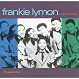 Albumcover für 25 Hits: Frankie Lymon and Teenagers