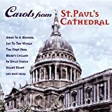 Capa do álbum Carols from St. Paul's Cathederal