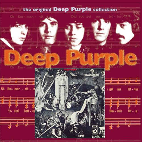 Deep Purple - Love don