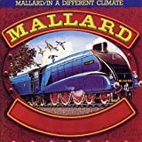 Copertina di album per Mallard/In a Different Climate