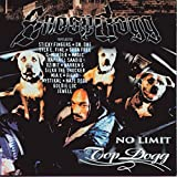 Snoop Dogg Top Dogg Album Lyrics
