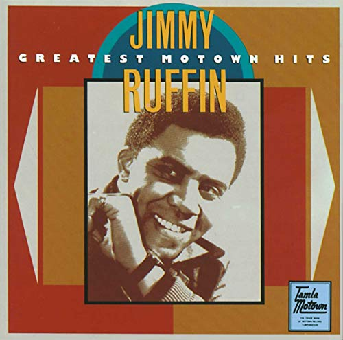 Jimmy Ruffin - Motown's Greatest Hits
