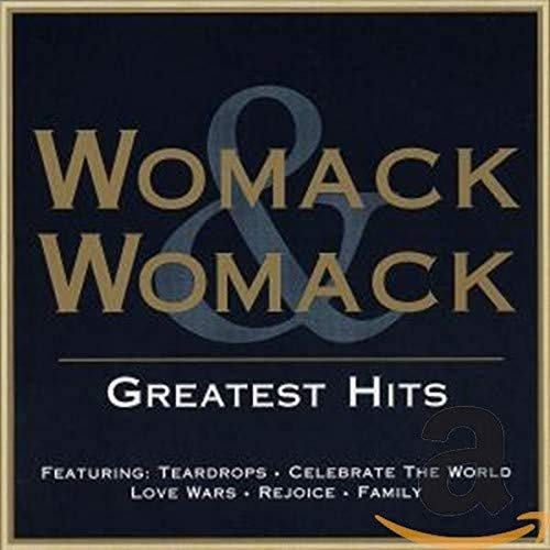 Womack &Amp; Womack - Greatests Hits of The