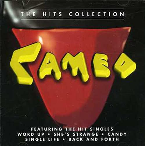 Cameo - Hits Collection: the Best of Cameo - Zortam Music