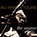 Cubierta del lbum de The Source