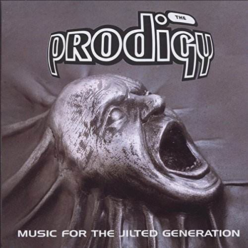 The Prodigy - Music for the Jilted Generatio - Zortam Music