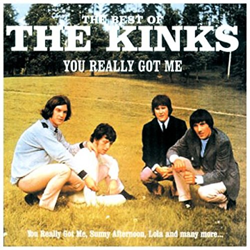 The Kinks - You Really Got Me Lyrics - Zortam Music