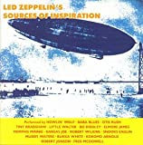 Capa do álbum Led Zeppelin's Sources of Inspiration