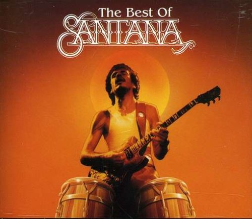 Very Best of Santana [Australia]