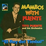 Cover of Mambos With Puente