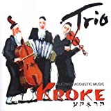 Album cover for Trio