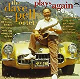 Pochette de l'album pour Dave Pell Octet Plays Again