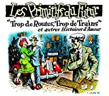 Copertina di Trop de Routes, Trop de Trains