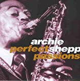 Cubierta del lbum de Archie Shepp