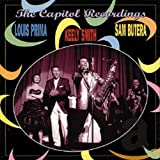 Louis Prima ,Keely Smith - Capitol Recordings