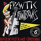 Albumcover für Rockin' Out/Not Christmas
