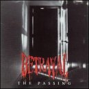 Copertina di album per The Passing