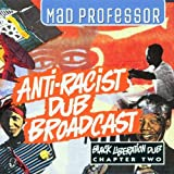 Carátula de Black Liberation Dub, Chapter 2: Anti-Racist Dub Broadcast