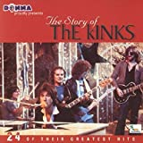 Cover von The Story of the Kinks