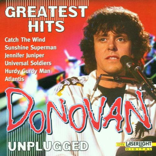 Donovan - Holiday Sunshine Hits - Zortam Music