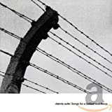 Copertina di Songs for a Barbed Wire Fence