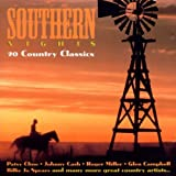 Cover von Southern Nights