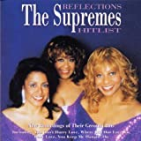 Album cover for Supremes Reflections
