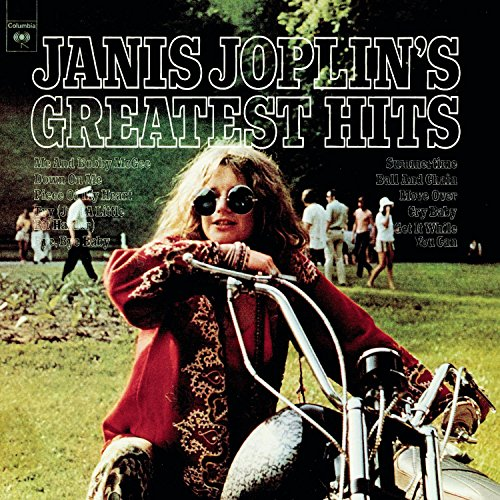 Janis Joplin - Greatest Hits - Zortam Music