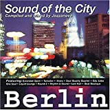 Pochette de l'album pour Sound of the City, Volume 3: Berlin