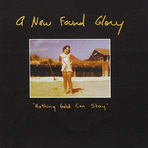 New Found Glory - Nothing Gold Can Stay - Zortam Music