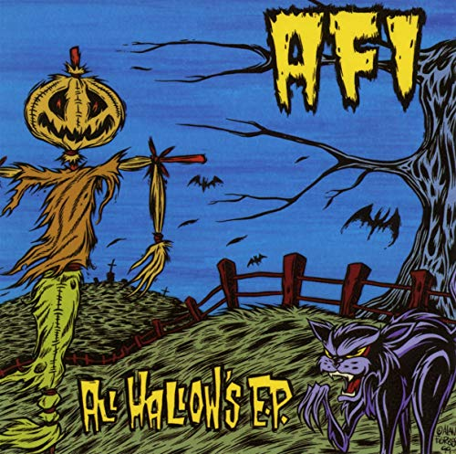 All Hallows E.P.