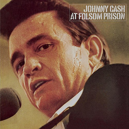 At Folsom Prison