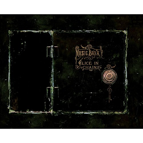 Alice In Chains - Coffret 3 CD : Music Bank (inclus 1 CD Rom et 12 titres in?dits) - Zortam Music