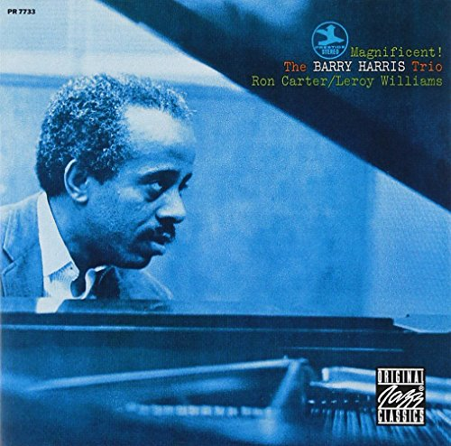 Barry Harris - Magnificent!