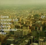 Cover of Xpander EP