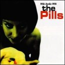 Albumcover für Wide Awake With The Pills