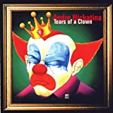 album art to Tears of a Clown