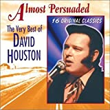 >David Houston - I Do My Swinging At Home
