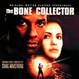 Album cover for The Bone Collector